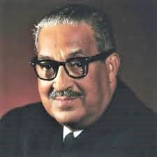 Supreme Court Justice Thurgood Marshall portrayed in a play at the Walnut Street Theater through Feb. 9