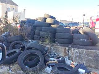Tires and Sites 1188