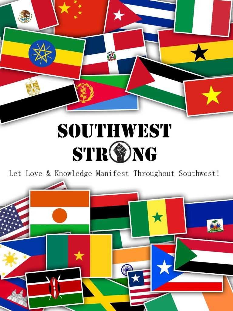 Southwest Strong (M&T)