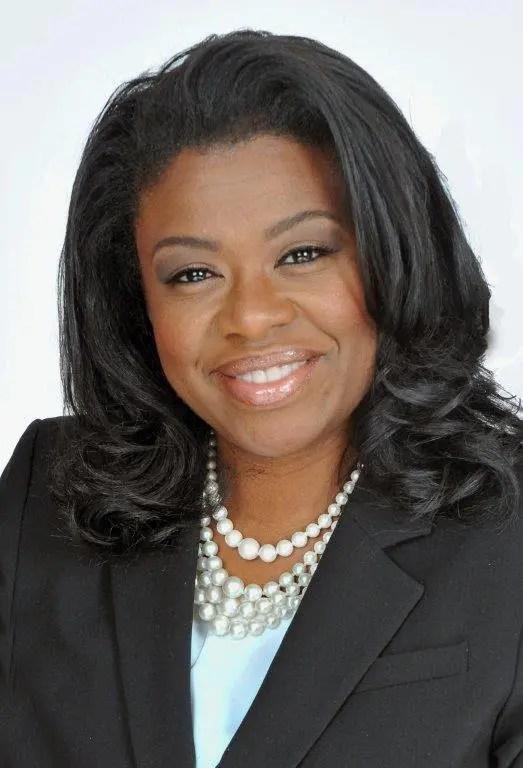 Representative Regina Young