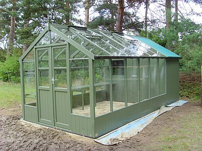 Swallow Falcon 13 1x12 7 South West Greenhouses