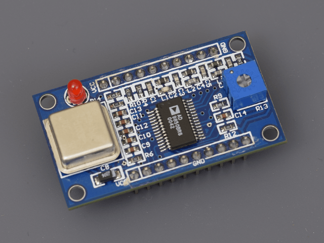 Bit-Bang FTDI USB-to-Serial Converters to Drive SPI Devices