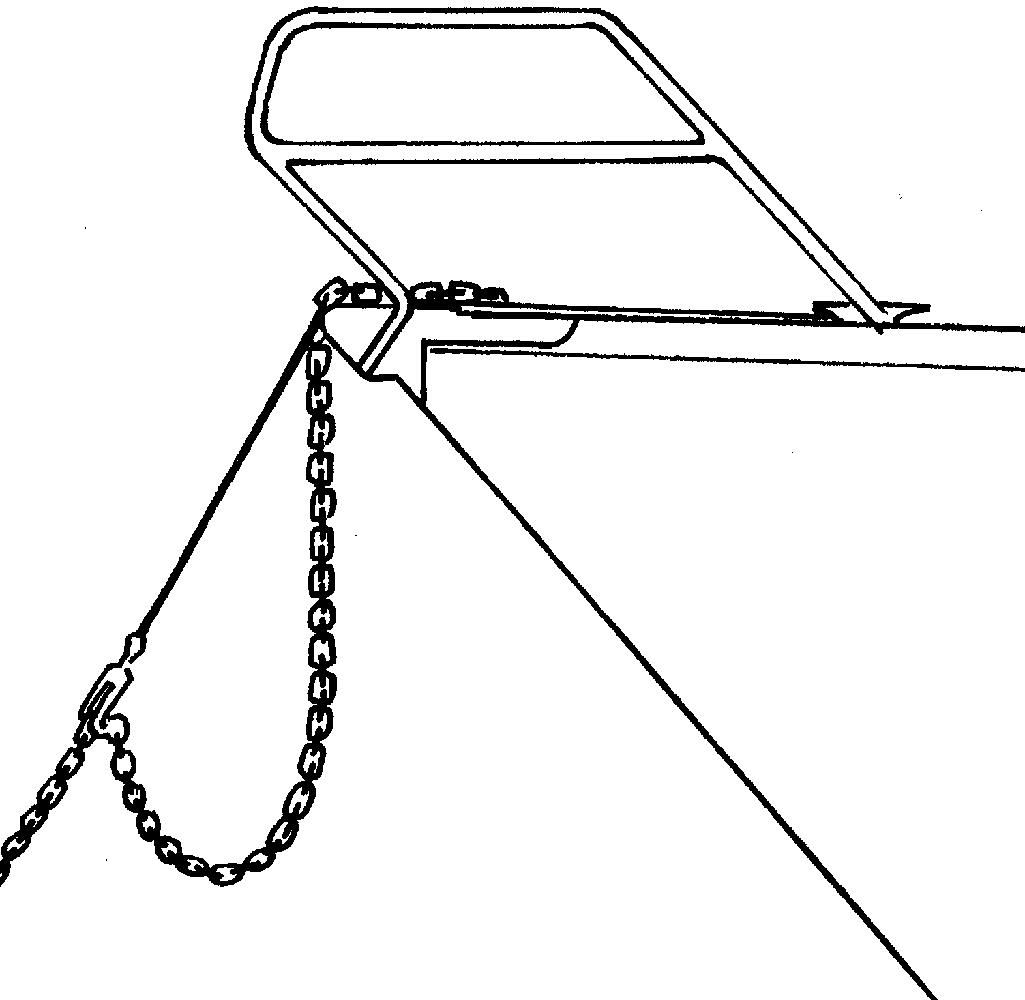 Chain Claw De Luxe Swi Tec De