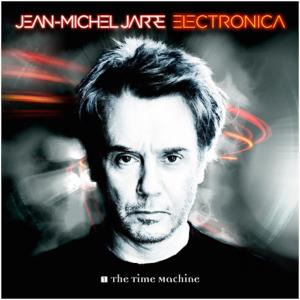 jean michel jarre electronica 1 the time machine