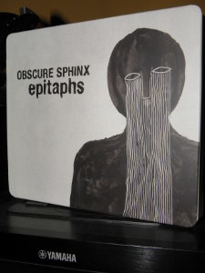 obscure sphix epitaphs