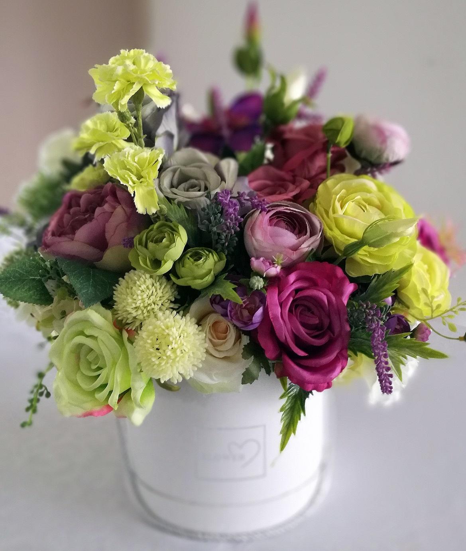 Flower box Czułość nr. 200