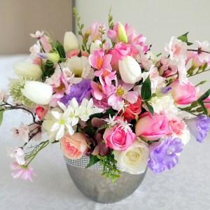 Kompozycja kwiatowa Wiosenna symfonia nr.159