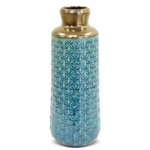 Smukły wazon z serii Etno