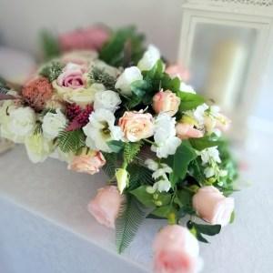 Dekoracja kwiatowa Świt nr 188