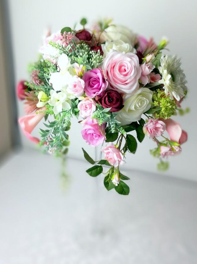 Kula kwiatowa Delikatność nr. 271