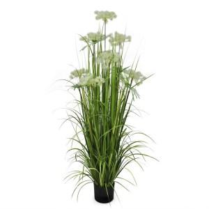 Sztuczna trawa kwitnąca nr 365