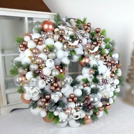 najpiękniejsze dekoracje świąteczne