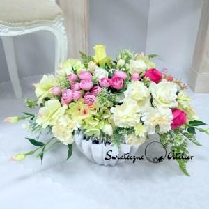 Kompozycja kwiatowa Wiosna nr 414