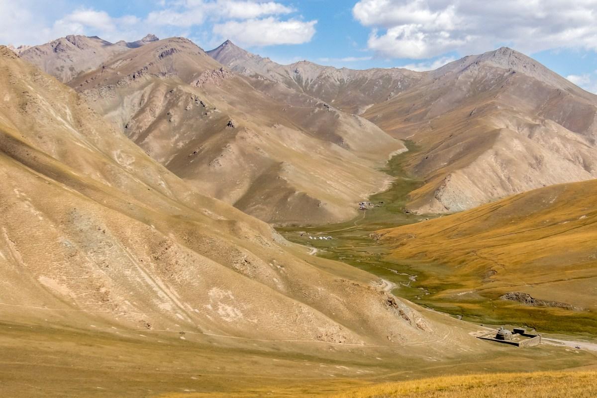 Kirgistan, czy warto?
