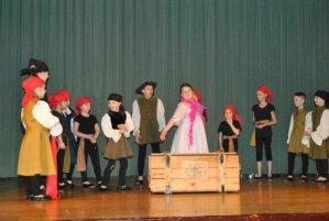 Teatralne sukcesy uczniów ze Świerklan