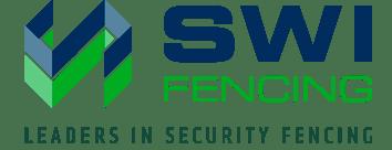 SWI Fencing logo
