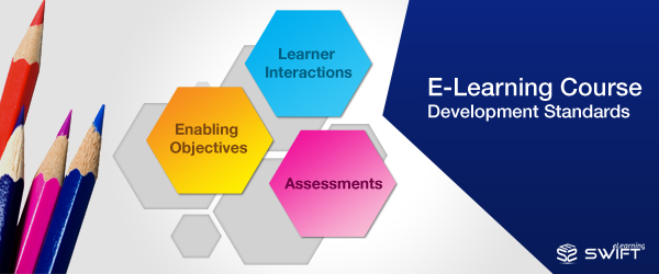 eLearning development standards