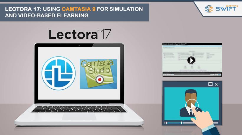 Using Camtasia 9 in Lectora 17