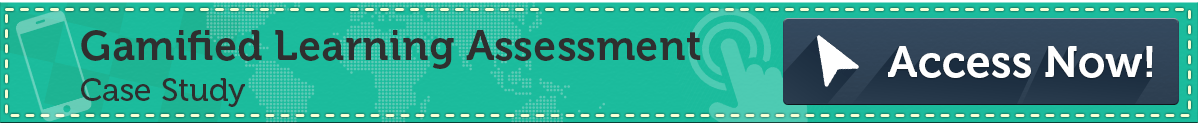 Gamified learning assessment case study