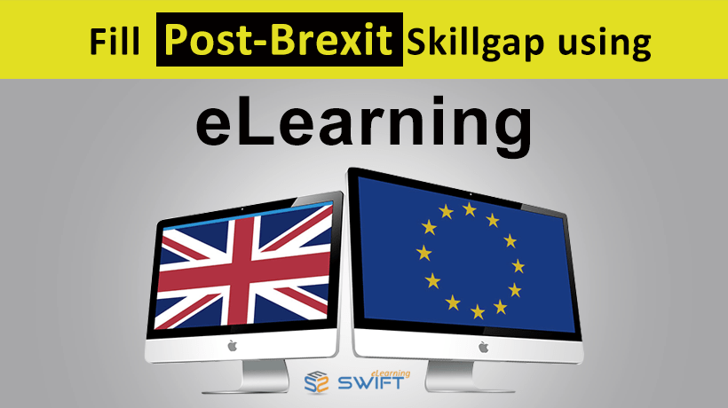 Post Brexit Skilgap with Elearning