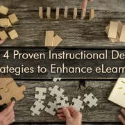 Top 4 Proven Instructional Design Strategies for eLearning