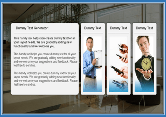 Text-and-graphic-e-template-Swift-Elearning