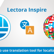 How to use Translation tool for localization