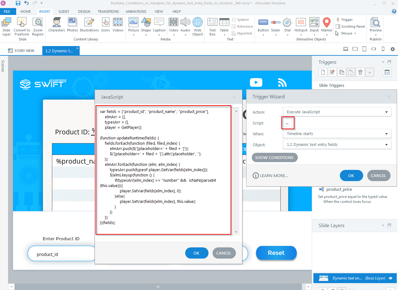 Runtime Conditions or Variables for dynamic text entry fields in storyline 360_4