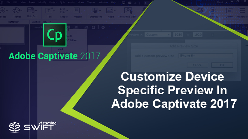 Customize Device Specific Preview