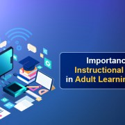 Importance of Instructional Design in Adult Learning theory Final