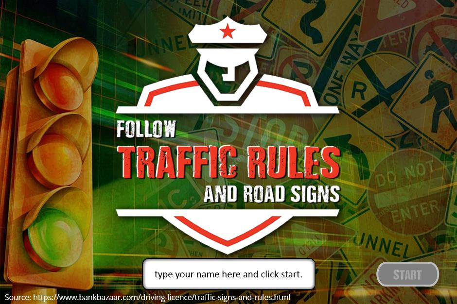 Traffic-Rules