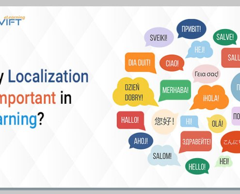 Translation and Localization SwifteLearning