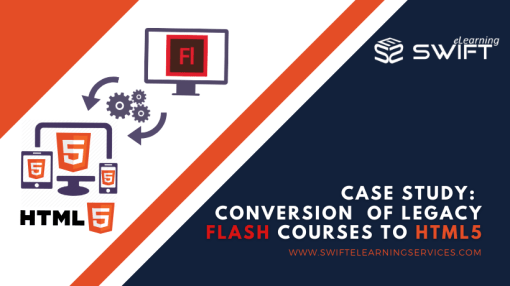 Convert Flash to html5 - Case study