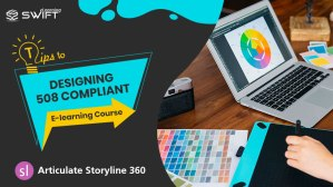 Section 508 Compliance - Articulate Storyline 360