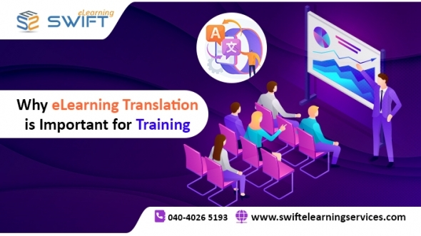 Why eLearning Translation is Important for Training