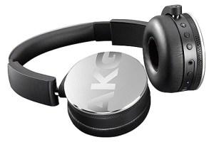 AKG Y50BT Teal Headphones