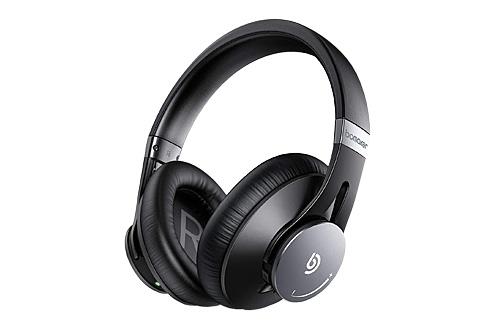 Bomaker headphones (Dolphin 1)