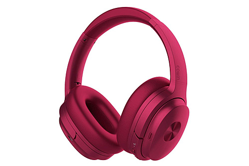 Cowin SE7 Noise Cancelling Headphones - Purple