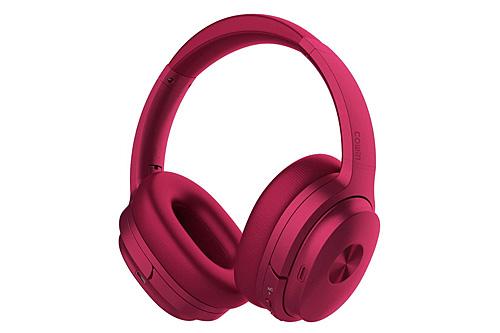Cowin SE7 Noise Cancelling Headphones - Purple