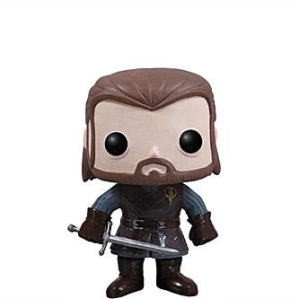 Funko Pop Game of Thrones 02 Ned Stark