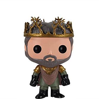 Funko Pop Game of Thrones 12 Renly Baratheon