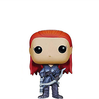 Funko Pop Game of Thrones 18 Ygritte