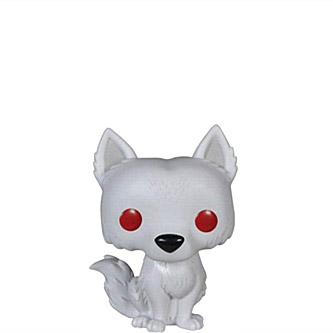 Funko Pop Game of Thrones 19 Ghost