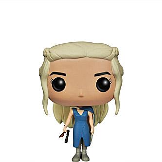 Funko Pop Game of Thrones 25 Daenerys Targaryen