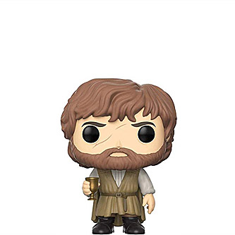 Funko Pop Game of Thrones 50 Tyrion Lannister