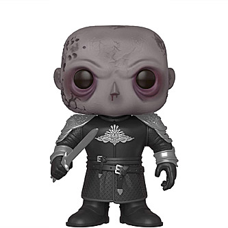 Funko Pop Game of Thrones 85 The Mountain without Helmet