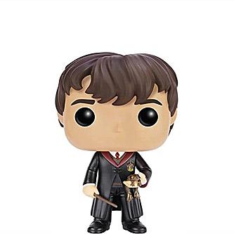 Funko Pop Harry Potter 22 Neville Longbottom with Trevor