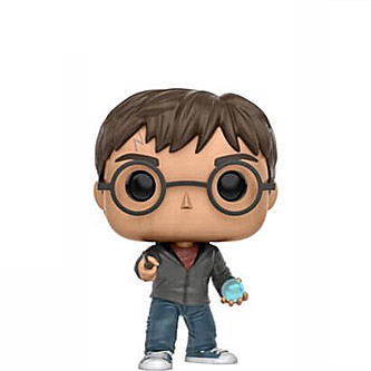 Funko Pop Harry Potter 32 Harry Potter with Prophecy