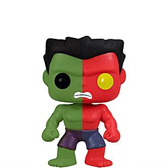 Funko Pop Marvel 39 Compound Hulk