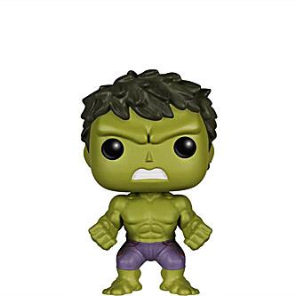 Funko Pop Marvel Avengers Age of Ultron 68 Hulk